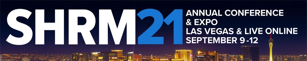 SHRM 2021 Annual Confernece
